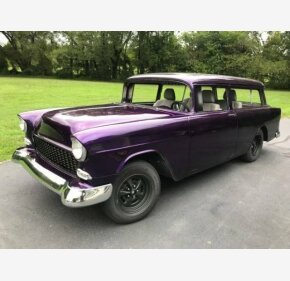 1955 Chevrolet Other Chevrolet Models for sale 101029476